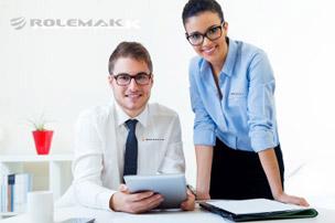 Conheça mais sobre a Rolemak
